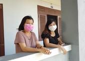 Bên trong khu cách ly 243 bà bầu ở Quảng Nam