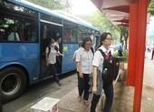 Sở GTVT TP.HCM phản hồi về vụ đi xe buýt gặp nạn