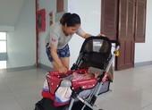 Các bà bầu về từ Đài Loan âm tính với COVID-19
