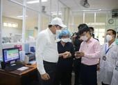 Tâm dịch BV Đà Nẵng được 'làm sạch', sẵn sàng khám chữa bệnh