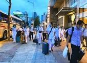 Đoàn y bác sĩ Hải Phòng đã đến Đà Nẵng giúp chống dịch