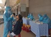 Quảng Nam: Bệnh nhân dương tính trở lại sau 4 ngày xuất viện