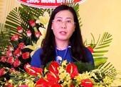 Quảng Ngãi có nữ Bí thư Tỉnh uỷ 46 tuổi