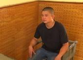 Bắt giam thanh niên gào thét, chửi bới CSGT vì bị xử phạt