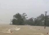 Quảng Nam: Nhiều nơi bị chia cắt vì sạt lở, ngập lụt