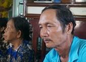 3 trong số 26 ngư dân vụ chìm tàu được cứu sống