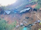 Quảng Nam: Sẽ cõng 50 tấn hàng đến 2.800 nguời đang bị cô lập