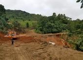 Tìm thấy 6 thi thể của một gia đình bị núi sạt lở vùi lấp