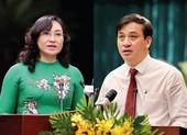 Lời cam kết của 2 tân Phó chủ tịch UBND TP.HCM
