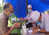 Thanh Hóa: Dừng các hoạt động đông người chống dịch COVID-19