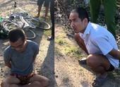 Hành trình vây bắt 2 kẻ vượt ngục ở Tây Ninh