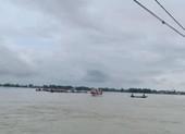 2 em học sinh đuối nước tử vong khi xuống ruộng nghịch nước