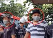 Video: Biến cây xăng thành bến cóc thu tiền bãi ở ga Sóng Thần