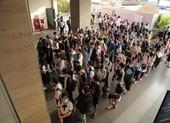 Thêm nhiều trường đại học công bố điểm sàn đánh giá năng lực