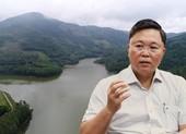 Clip: Chủ tịch Quảng Nam chia sẻ về các điểm nhấn phát triển