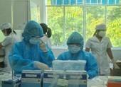 Quảng Nam có ca nghi nhiễm COVID-19