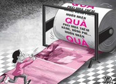 1 phụ nữ ở Gò Vấp bị lừa hơn 1 tỉ bằng chiêu 'phí nhận quà'