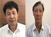 Bộ Công an nhận định về trưởng phòng quản lý đất của TP.HCM