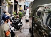 TP.HCM: Kẻ 'ngáo đá' chém vào vùng đầu bé trai 4 tuổi
