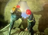 Cảnh sát đục tường dập lửa vụ cháy làm 3 người thương vong ở Tân Phú