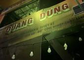 Quảng Ngãi: cháy cơ sở kinh doanh đồ điện, 4 người tử vong