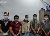 2 thanh niên chích điện cướp xe của cô gái ở Khu công nghiệp Vĩnh Lộc