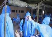 3 bác sĩ, điều dưỡng BV Đa khoa Trung ương Quảng Nam dương tính COVID-19