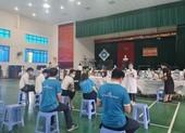 Chủ tịch Quảng Nam lên tiếng việc doanh nghiệp bất động sản được tiêm vaccine