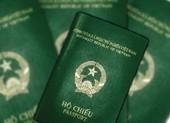 Hộ chiếu bị mất ở nước ngoài được cấp lại trong 2 ngày