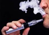 Đề xuất cấm thuốc lá điện tử, thuốc lá nung nóng tại Việt Nam