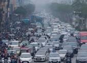 Đề nghị Hà Nội, TP.HCM thu hồi xe cũ nát