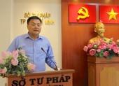 Ông Nguyễn Văn Vũ: Đại biểu phải dám đấu tranh vì dân