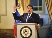 Ông Maduro cầu cứu OPEC chống trừng phạt của Mỹ