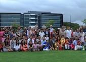 Du học sinh Việt tại Úc họp mặt mừng Tết Nguyên đán