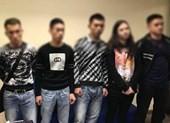 5 người Việt bị bắt ở Sri Lanka vì xài hộ chiếu Hàn Quốc giả
