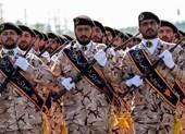Iran sẽ đưa quân đội Mỹ vào danh sách đen đáp trả Washington?