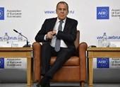 Ông Lavrov: Mỹ nên bỏ kế hoạch hạ bệ ông Maduro