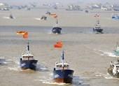 Trung Quốc đánh chìm tàu Philippines, Việt Nam cứu 22 ngư dân