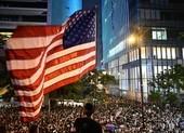 Hạ viện Mỹ thông qua dự luật về Hong Kong, Trung Quốc lên án