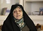 Sau Thứ trưởng đến Phó Tổng thống Iran bị COVID-19