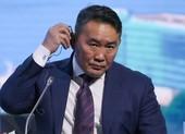 Truyền thông Mông Cổ đưa tin tổng thống vào viện cách ly