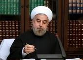 COVID-19 thêm xấu, Tổng thống Iran viết thư cầu cứu các nước