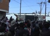 Bạo loạn nhà tù vì COVID-19, 23 người chết