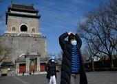 Trung Quốc chưa an toàn khi COVID-19 còn lây lan trên thế giới