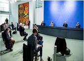 Đức dỡ phong tỏa từ từ để ngăn suy thoái kinh tế