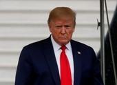 Ông Trump nói gì chuyện ông Kim 'tái xuất'