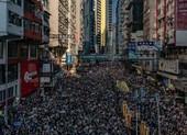 Hong Kong: 1 năm biểu tình, gần 9.000 người bị bắt