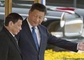 Philippines lo Trung Quốc dùng đội quân mạng chi phối bầu cử