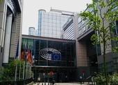 Nghị viện châu Âu soạn nghị quyết kiện Trung Quốc về Hong Kong
