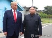 Mỹ gia hạn trừng phạt Triều Tiên